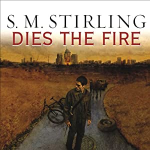 Dies the Fire Audiobook