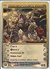BLAZVATAN Chaotic Premium Edition Season 1 Ultra Rare Gold Foil Card & Unused Code (Random Stats)