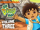 Go, Diego, Go!: Alicia Saves the Crocodile!