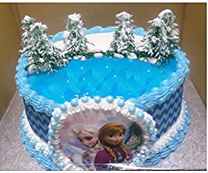 8inch Cakesupplyshop Diy1003 - Do It Yourself Disney ...