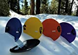 Snow Sled Saucer Heavy Duty