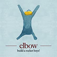 Build a Rocket Boys!