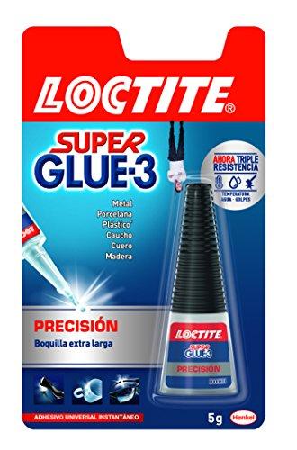 Loctite-Super Glue-3-Adesivo universale istantaneo-5 g