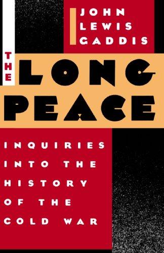 the-long-peace-inquiries-into-the-history-of-the-cold-war