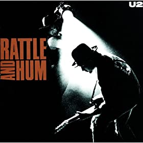 Pride (In The Name Of Love) (Live - Rattle & Hum Version)