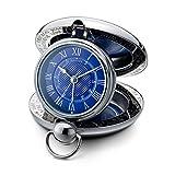 Grants of Dalvey Voyager Clock Blue