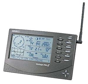 Davis Instruments Vantage Pro2 Console Receiver by Davis Instruments
