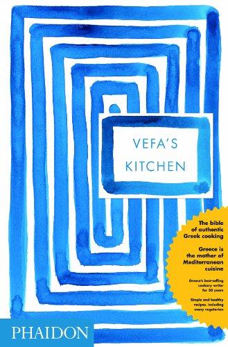 Vefas kitchen vefa alexiadou vefas kitchen solutioingenieria Images