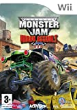 Monster Jam: Urban Assault (Wii)