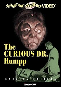 The Curious Dr. Humpp (Special Edition)