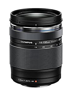 Olympus 14-150mm f/4.0-5.6 II Lens for Micro