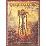 Warhammer Fantasy Rulebook Eighth 8th Edition - Hardcover Rulebook - English
