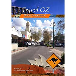 Travel Oz Mildura, the Hunterland of the Sunshine Coast and White Kangaroos