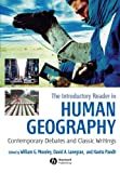 img - for The Introductory Reader in Human Geography: Contemporary Debates and Classic Writings book / textbook / text book