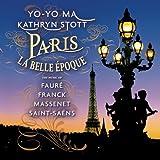 Paris: La Belle Epoque