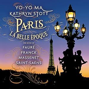 Paris La Belle Époque