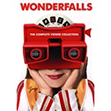 Wonderfalls - The Complete Series ~ Caroline Dhavernas