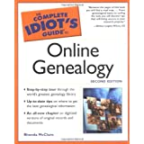 The Complete Idiot's Guide to Online Genealogy, Second Edition ~ Rhonda R. McClure