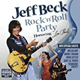 Rock'n'Roll Party (Honoring Les Paul) by Jeff Beck (2011-02-22)