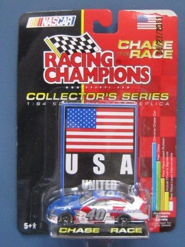 Racing Champions Chase the race #40 USA