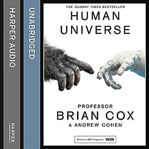 Human Universe Audiobook