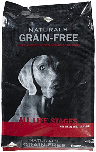 Diamond Grain Free Pet Food, Beef and Sweet Potato, 28-pound bag (Cheap Grain Free Dog Food compare prices)