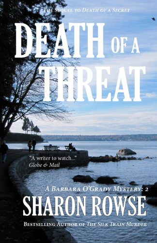 Death of a Threat: A Barbara O'Grady Mystery: 2