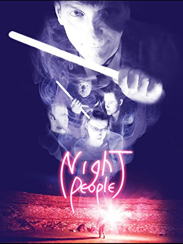 Night People on Amazon Prime Instant Video UK
