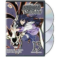 Naruto Shippuden: Set 13