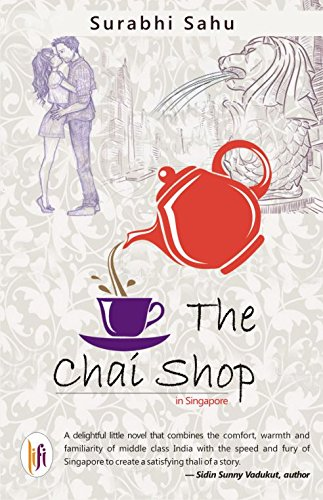 The Chai Shop in Singapore Image