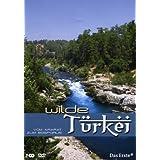 """Wilde T�rkei - Vom Ararat zum Bosporus (2 DVDs)von """"Jan Haft"""""""