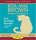 img - for The Purrfect Murder (Mrs. Murphy Mysteries) book / textbook / text book