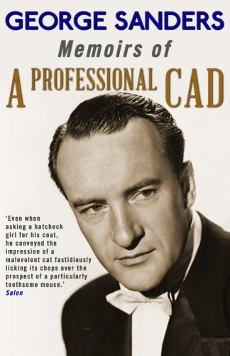 Memoirs of A Professional Cad