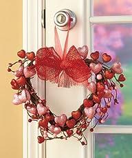 Decorative Glitter Sparkling Valentin…
