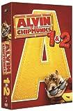 echange, troc Alvin et les Chipmunks 1 & 2