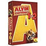 Alvin et les Chipmunks 1 & 2par Jason Lee