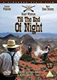 Cimarron Strip - Till The End Of Night [DVD]