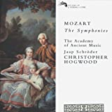 Mozart: The Symphonies (19 CDs)