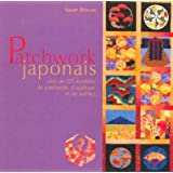 Patchwork japonais : Plus de 125 modles de patchwork, d&#39;appliqu et de sashikopar Susan Briscoe