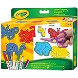 Crayola Animal Creations