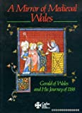 A mirror of medieval Wales : Gerald of Wales and his journey of 1188