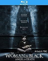 Woman In Black 2: Angel of Death [Blu-ray] [2015]
