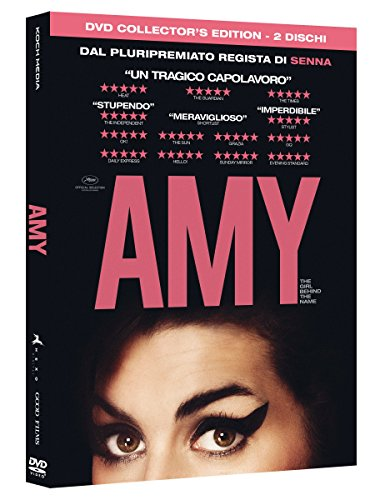 Amy The Girl Behind The Name Collector's Edition 2 Dvd PDF