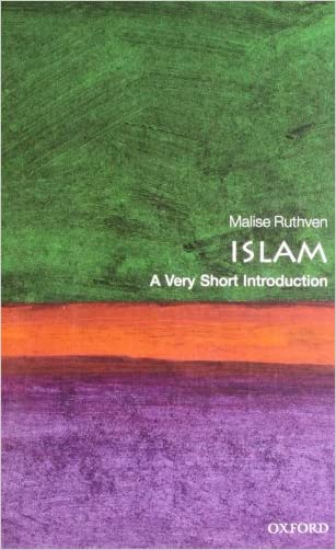 Islam: A Very Short Introduction written by Malise Ruthven
