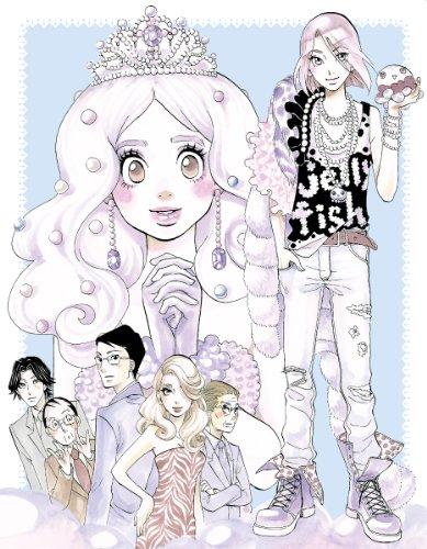 海月姫 第2巻 Blu-ray【初回限定生産版】