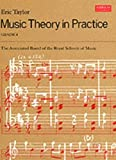 Taylor: Music Theory in Practice, Grade 4 (Valid until 2008)