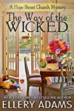 The Way of the Wicked (Hope Street Church Mysteries Book 2) (English Edition)