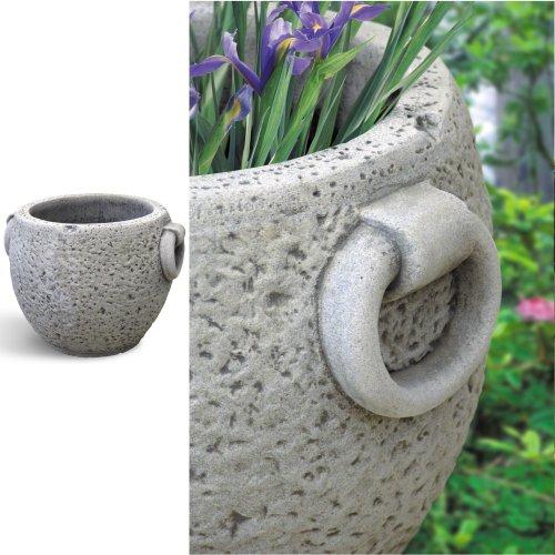 Romanita - Garden Planter / Flower Pot for Indoors and Outdoors
