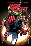 Allan Heinberg Young Avengers Volume 1: Sidekicks HC: Sidekicks v. 1