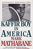 img - for Kaffir Boy in America book / textbook / text book